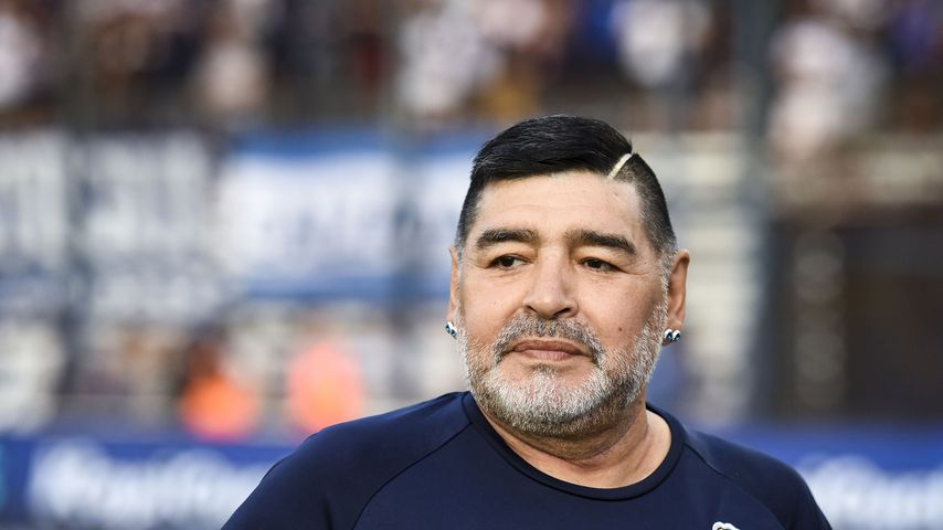 Wegen fahrlässiger Tötung: Ermittlungen gegen Maradonas Arzt