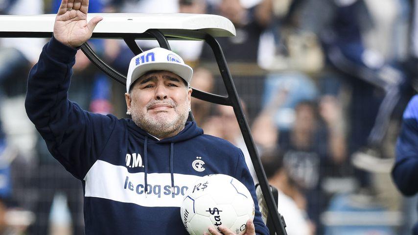 Maradona vor dem Tod im Stich gelassen? Vorwürfe gegen Ärzte