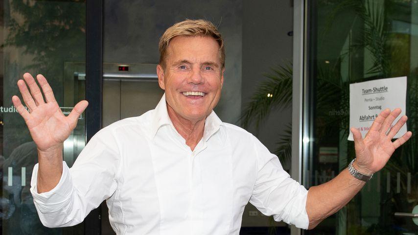 Dieter Bohlen im Mai 2019
