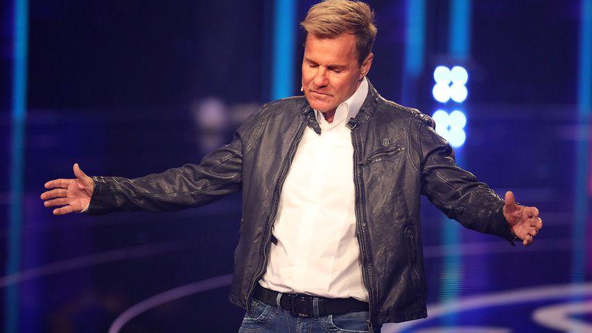 Dieter Bohlen, TV-Star