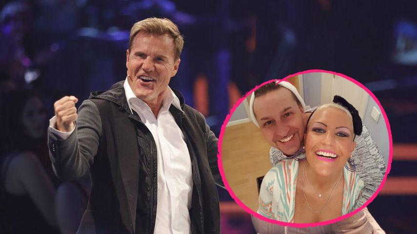 Dieter Bohlen als Pate? Nadine & Patrick Zucker wären dabei!