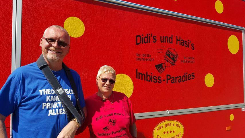 """""""Goodbye Deutschland"""": Didi & Hasi droht der Rosenkrieg!"""