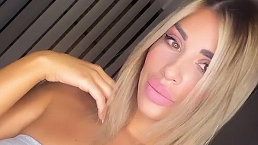 """Dijana Cvijetic, Ex-""""Love Island""""-Kandidatin"""