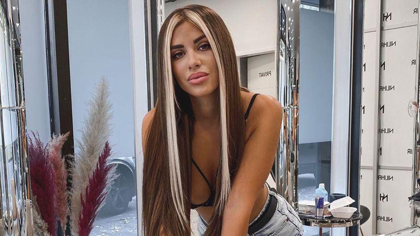 "Top oder Flop? ""Like Me – I'm Famous""-Dijana mit neuer Frise"