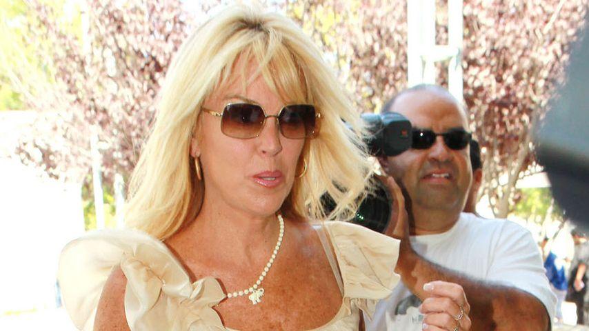 Lindsay Lohans Mutter dreht einen Drogen-Film!