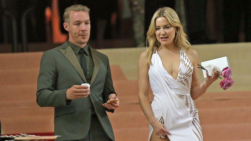 Sommer-Flirt auf Ibiza: Kate Hudson datet Katy Perrys Ex