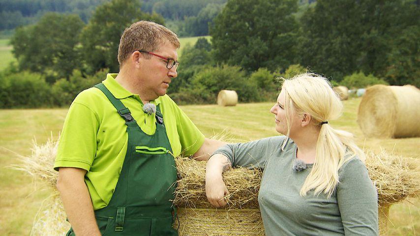 """""""Bauer sucht Frau"""": Warum laufen den Bauern die Frauen weg?"""
