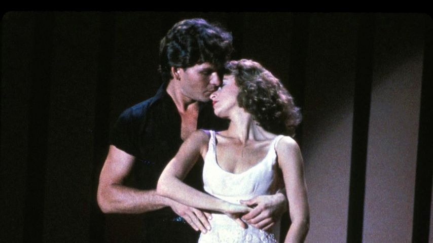 "Johnny & Baby: ""Dirty Dancing"" feiert Kino-Comeback!"
