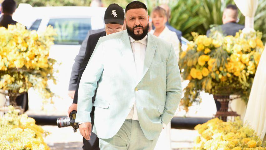 DJ Khaled im Februar 2019