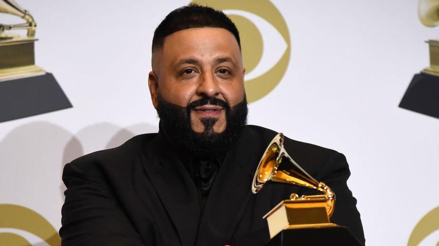 DJ Khaled bei den Grammy Awards 2020