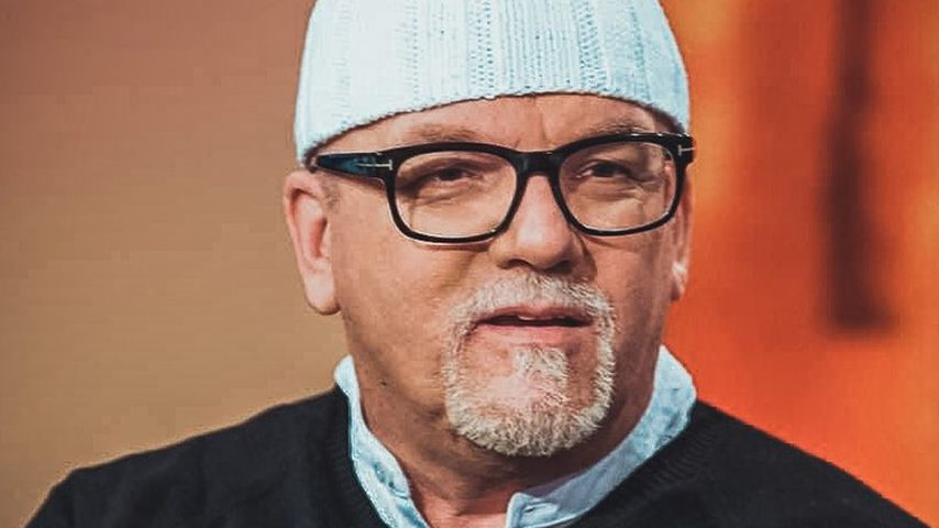 DJ Ötzi im Januar 2021