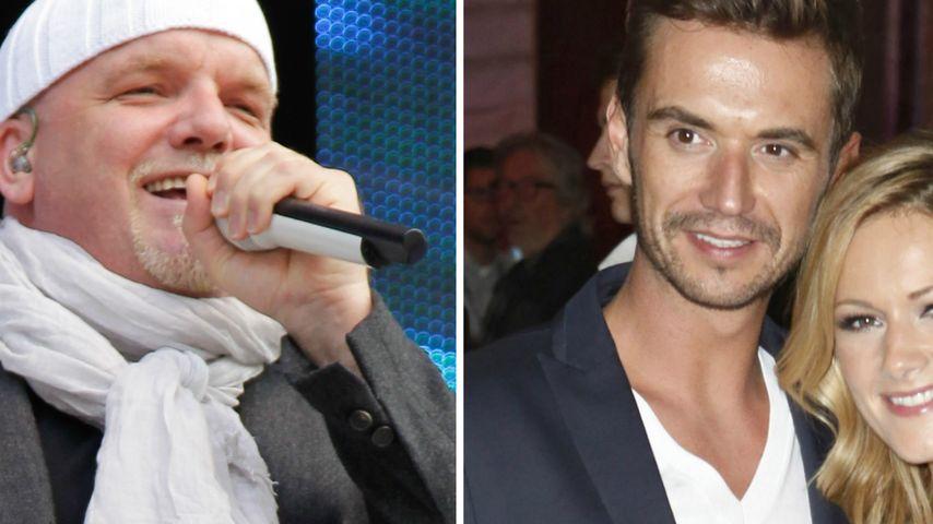 Amor aus Tirol: DJ Ötzi verkuppelte Helene & Flori