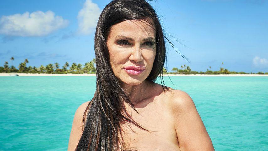 "Nach ""Adam sucht Eva"": Djamila Rowe ist nun Penis-Expertin!"