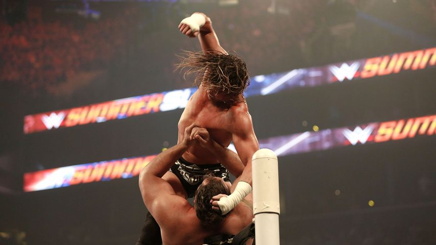 Wegen Hirnschäden! Massenklage von 51 Wrestling-Stars