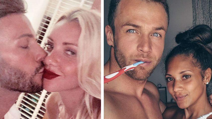 Evelyn & Domenico vs. Pam & Philipp: Wer ist Favoriten-Paar?