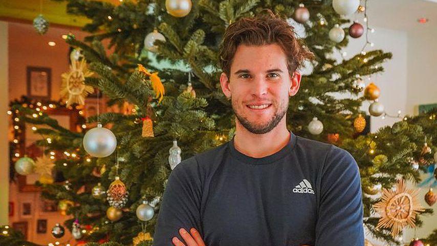 Dominic Thiem, Tennisprofi