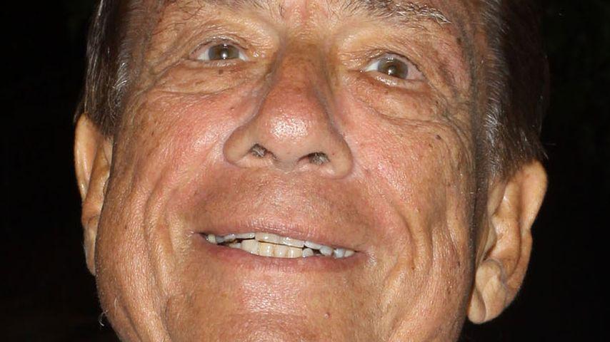 Rassismus-gebeutelter Donald Sterling: Alzheimer!