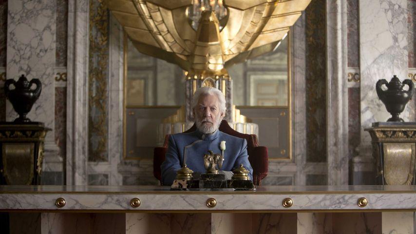 """Dreharbeiten für """"Hunger Games""""-Prequel starten erst 2022"""