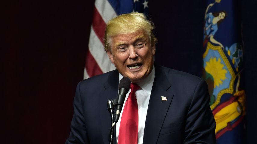 Trumps Einreiseverbots-Wahnsinn: Diese Promis sind betroffen