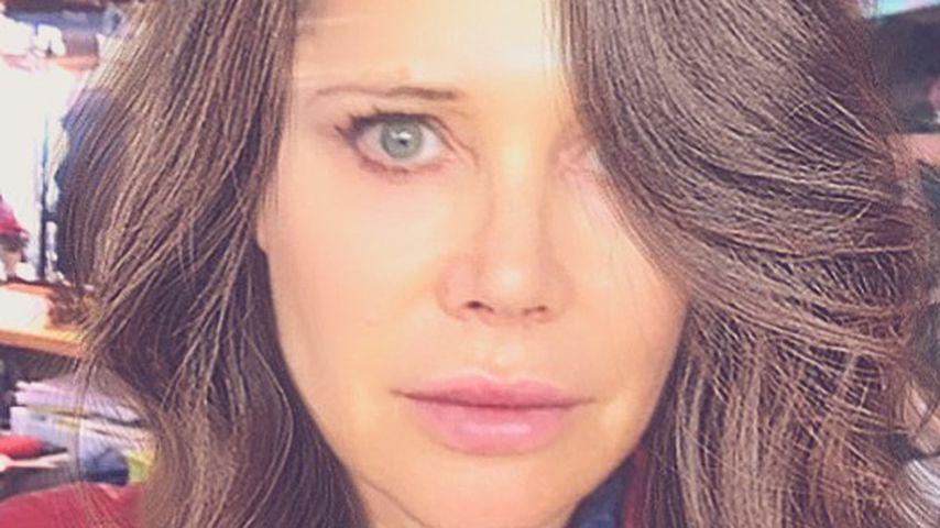 Doreen Dietel im Dezember 2019