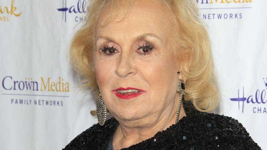 """""""Alle lieben Raymond""""-Doris Roberts (✝90): Daran starb sie"""