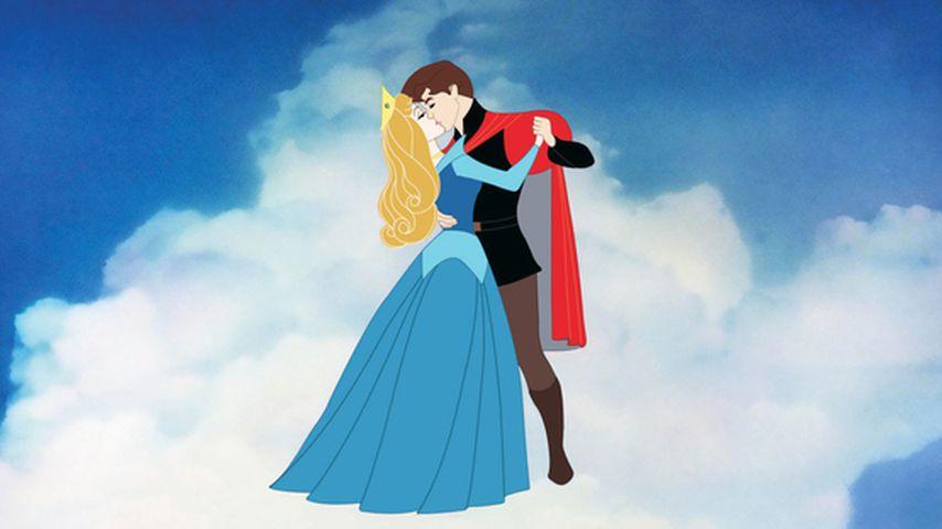 Dornröschen und Prinz Philip