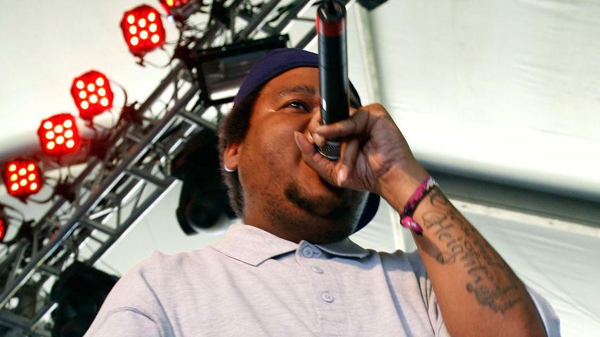 Rapper Double K