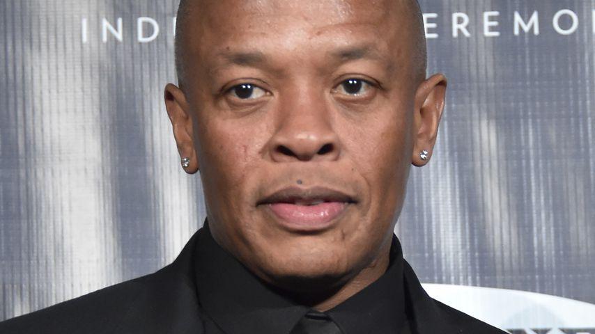 Dr. Dre im April 2016