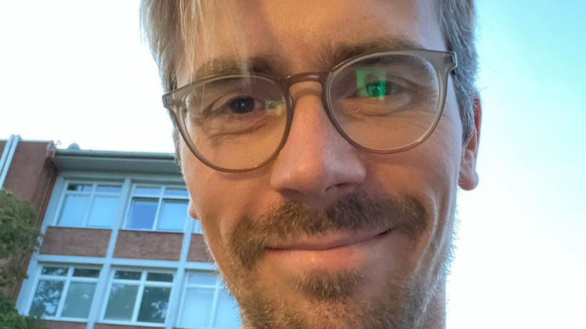 Hirntumor: Baby von TV-Arzt Dr. Johannes Wimmer wird sterben