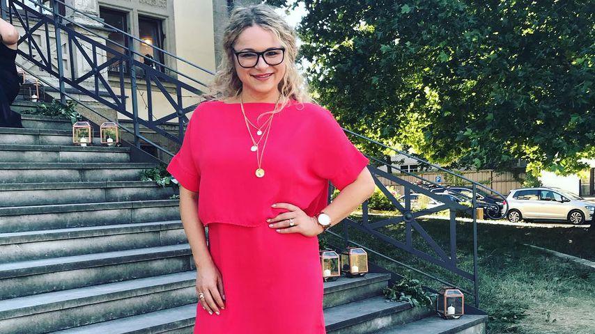 Dr. Sandra Köhldorfer im Sommer 2018