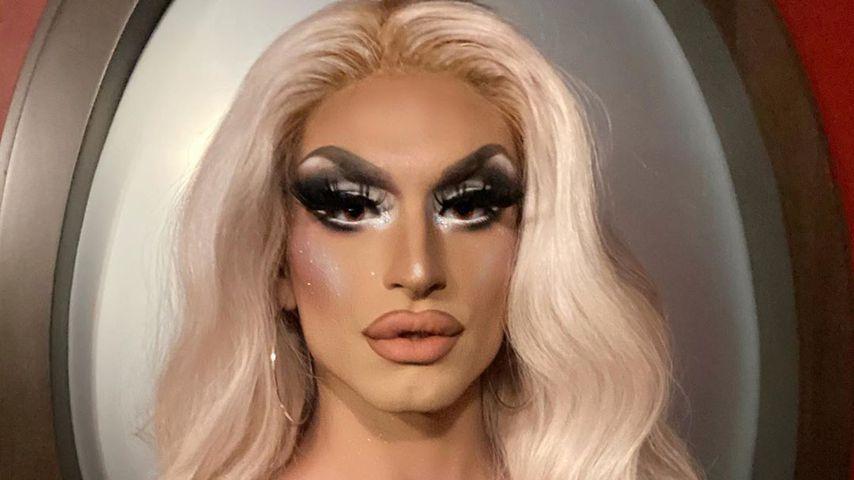 Drag-Queen Katy Bähm 2020