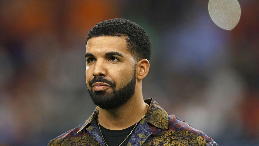 Ganz schön kurios: Dieser Fluch lastet auf Rapper Drake!