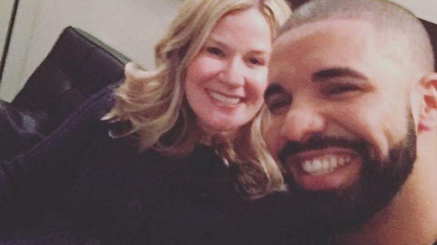 Musterschüler-Date: Drake führt seine Ex-Lehrerin aus!