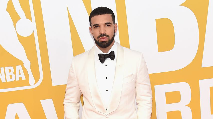"""Drake: """"Ich hatte Sex mit Tonnen von Frauen."""""""