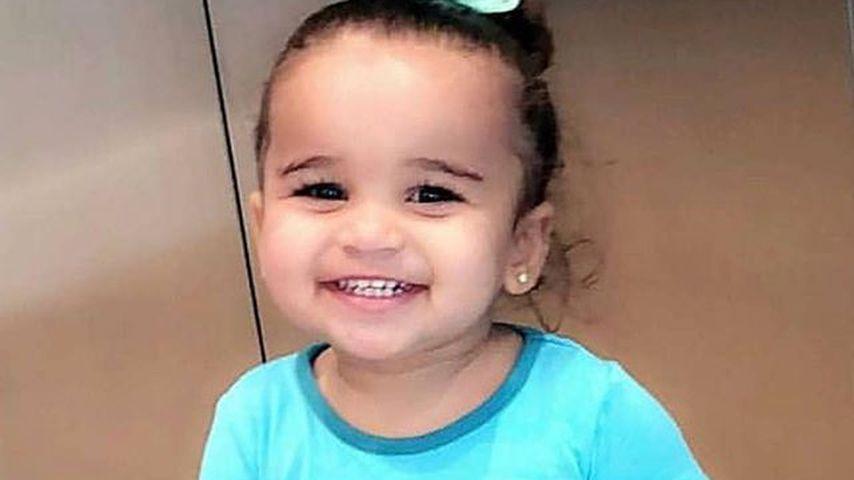 Dream Renee Kardashian, Tochter von Rob Kardashian und Blac Chyna