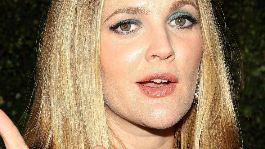 Oje! Drew Barrymore hat Ärger mit der Polizei