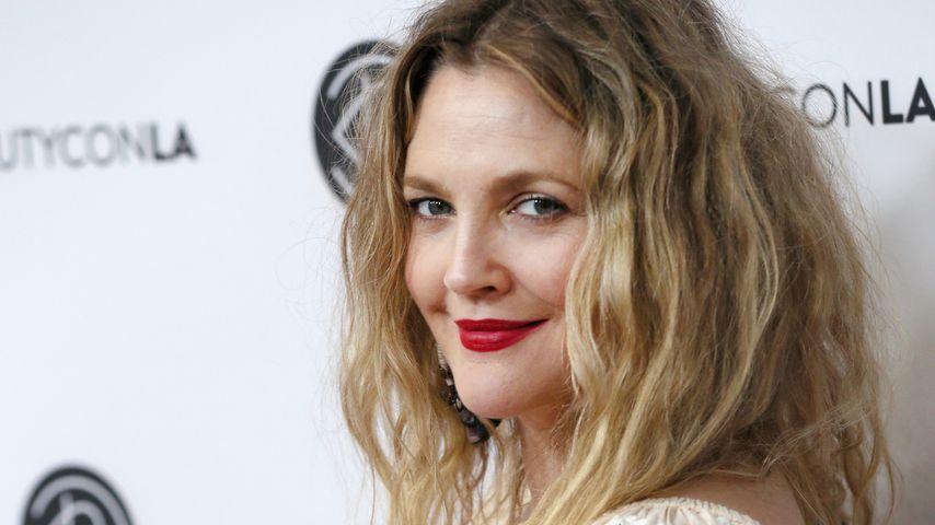 Drew Barrymores Töchter dürfen noch nicht schauspielern