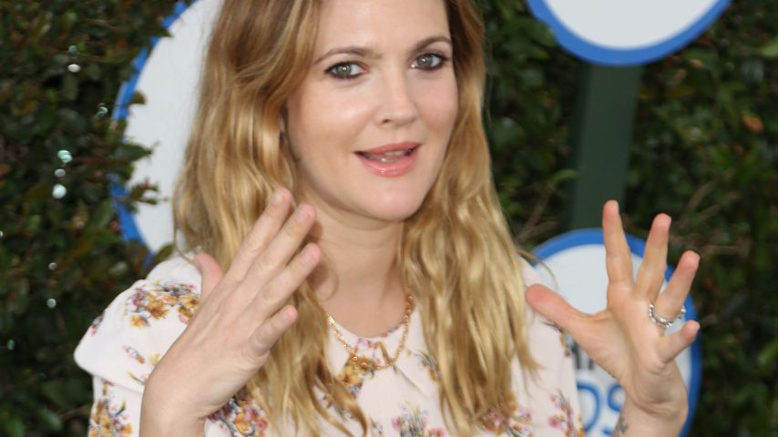 Drew Barrymore: Perfekter After-Baby-Body braucht 9 Monate