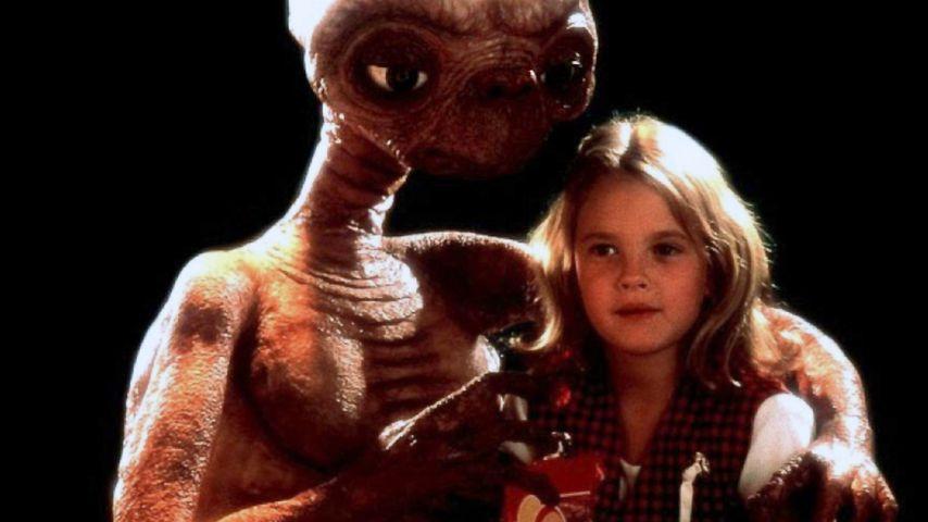 """Drew Barrymore in """"E. T. – Der Außerirdische"""""""