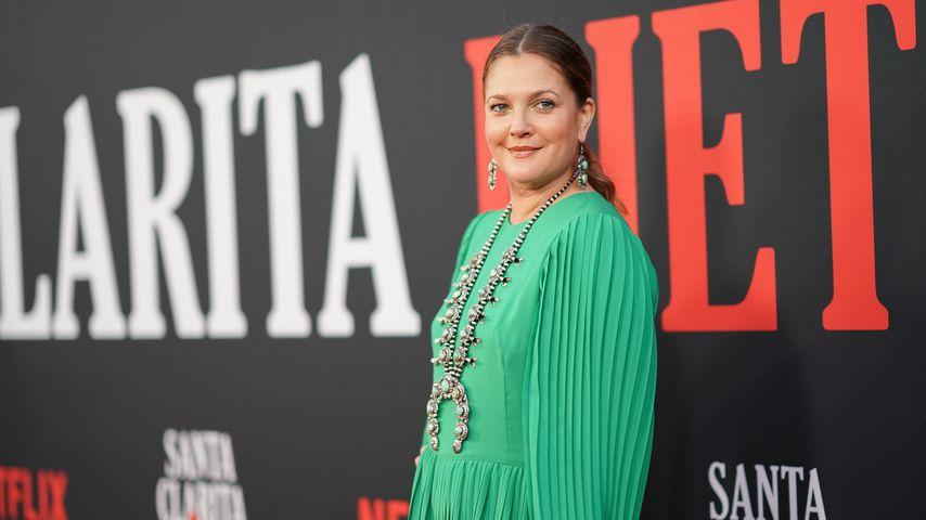 """Drew Barrymore bei der Premiere der dritten Staffel von """"Santa Clarita Diet"""""""