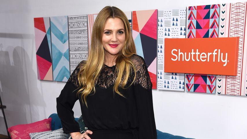 Was?! Drew Barrymore feiert Weihnachten mit ihrem Ex