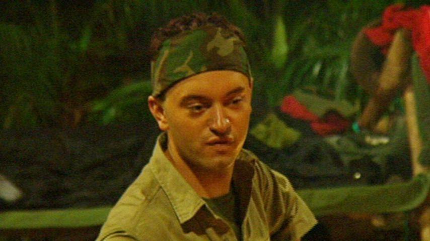Tränen im Dschungelcamp: Julian Stoeckel ist raus!