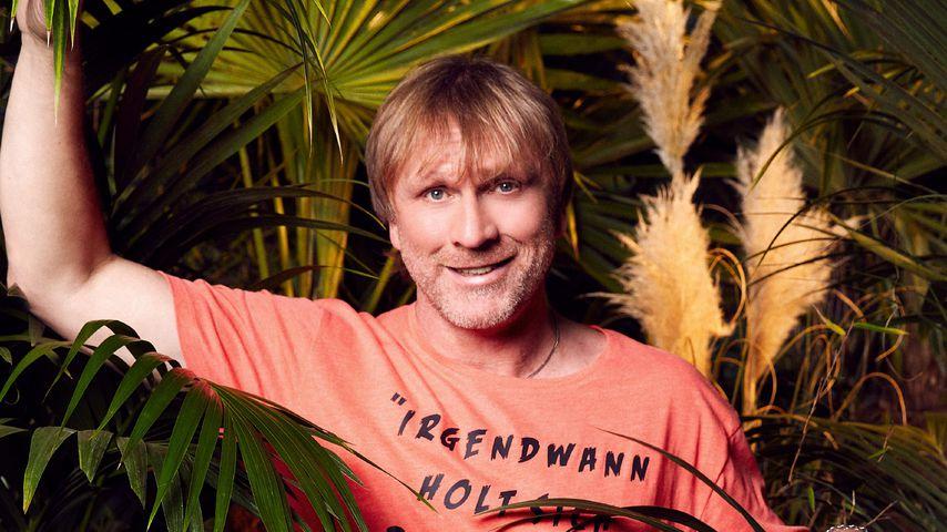 Ansgar Brinkmann: Holt sich der Kicker den Dschungel-Sieg?