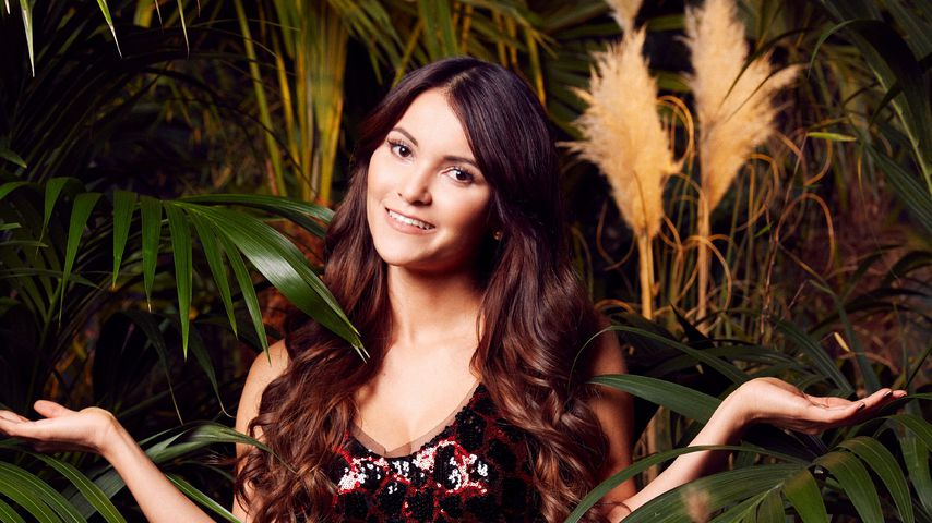 "Dschungel-Interview: Kattia rechtfertigt ihre ""Liebes-Lüge"""