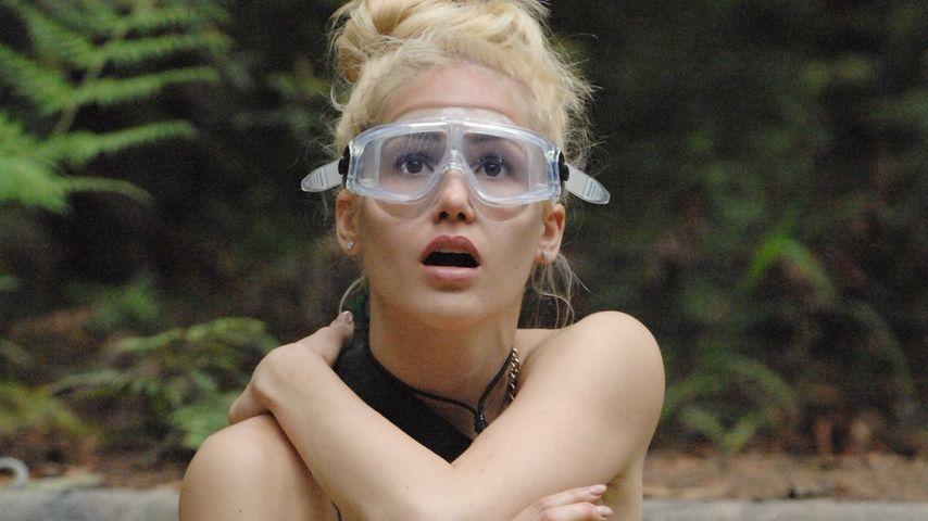 Nach Dschungel: 5 Dinge, die Angelina nun tun kann