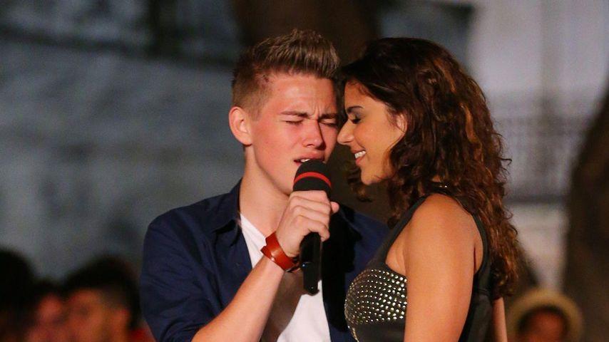 Im Dschungel: Enthüllt Tanja Flirt zu DSDS-Enrico?
