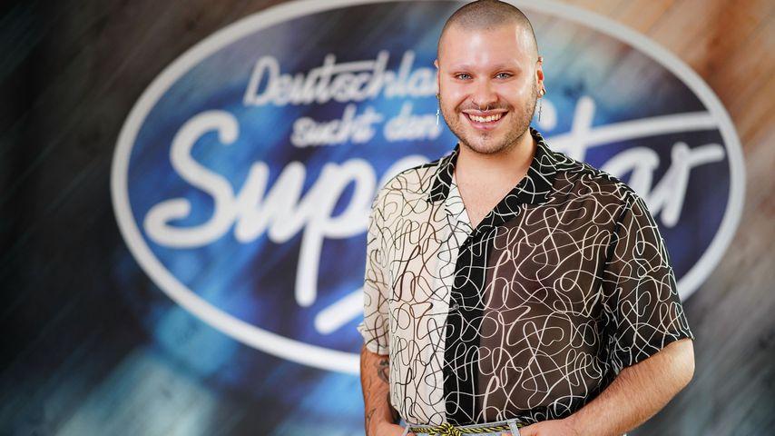 DSDS-Kandidat Daniel Ludwig