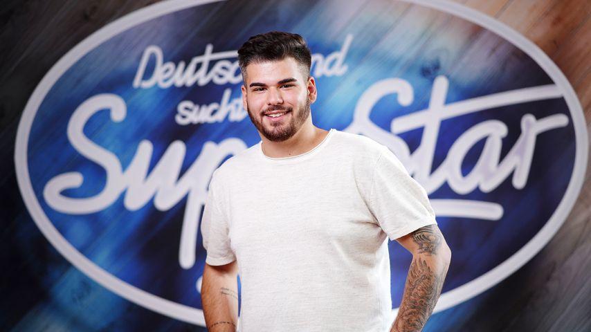DSDS-Teilnehmer Ricardo