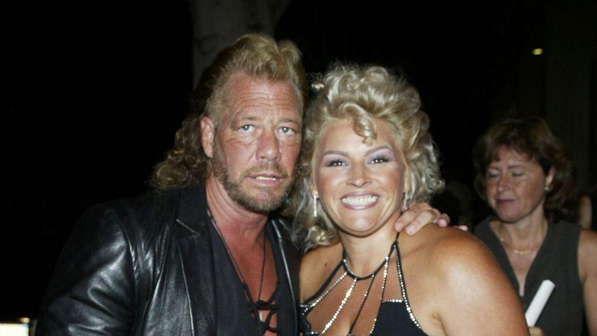 Duane Chapman und seine Frau Beth 2003