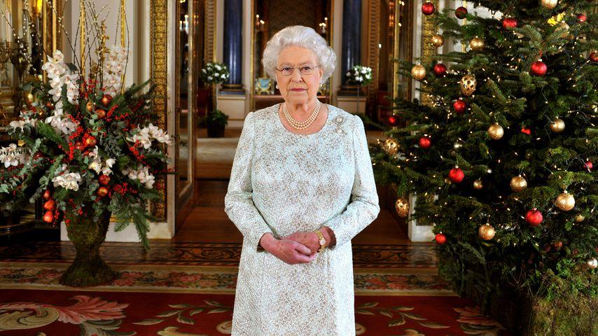 Queen Elizabeth II.: Zu krank für die Weihnachts-Messe